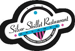 Silver Skillet Restaurant Logo